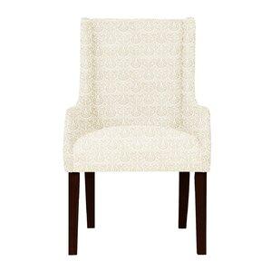 Larrabee High Leg Arm Chair by Red Barrel..