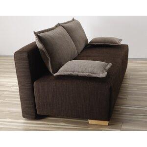 2-Sitzer Schlafsofa Skeam East von Home & Haus
