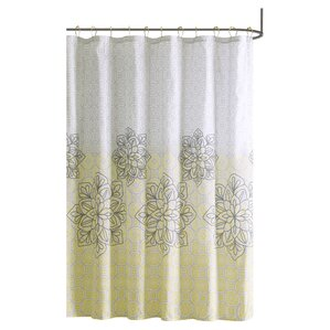 Nature Shower Curtains nature & floral shower curtains you'll love | wayfair