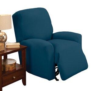 Box Cushion Recliner Slipcover  sc 1 st  Wayfair & Big Man Recliner Covers | Wayfair islam-shia.org