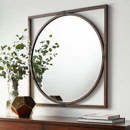 Beau Wall Mirrors