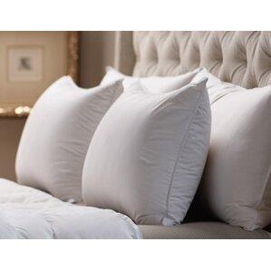 Savannah 100% Down Pillow by Down Inc.