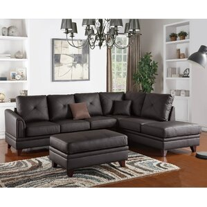 Danby Sectional by A&J Homes Studio