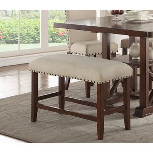 Bartee Upholstered Bench