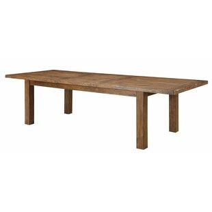 Merveilleux Lyons Extendable Dining Table