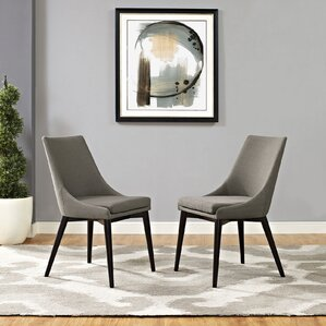 Viscount Upholstered Dining Chair