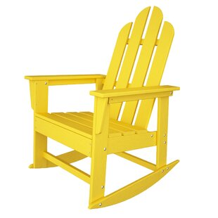 Yellow Adirondack Chairs Youu0027ll Love | Wayfair