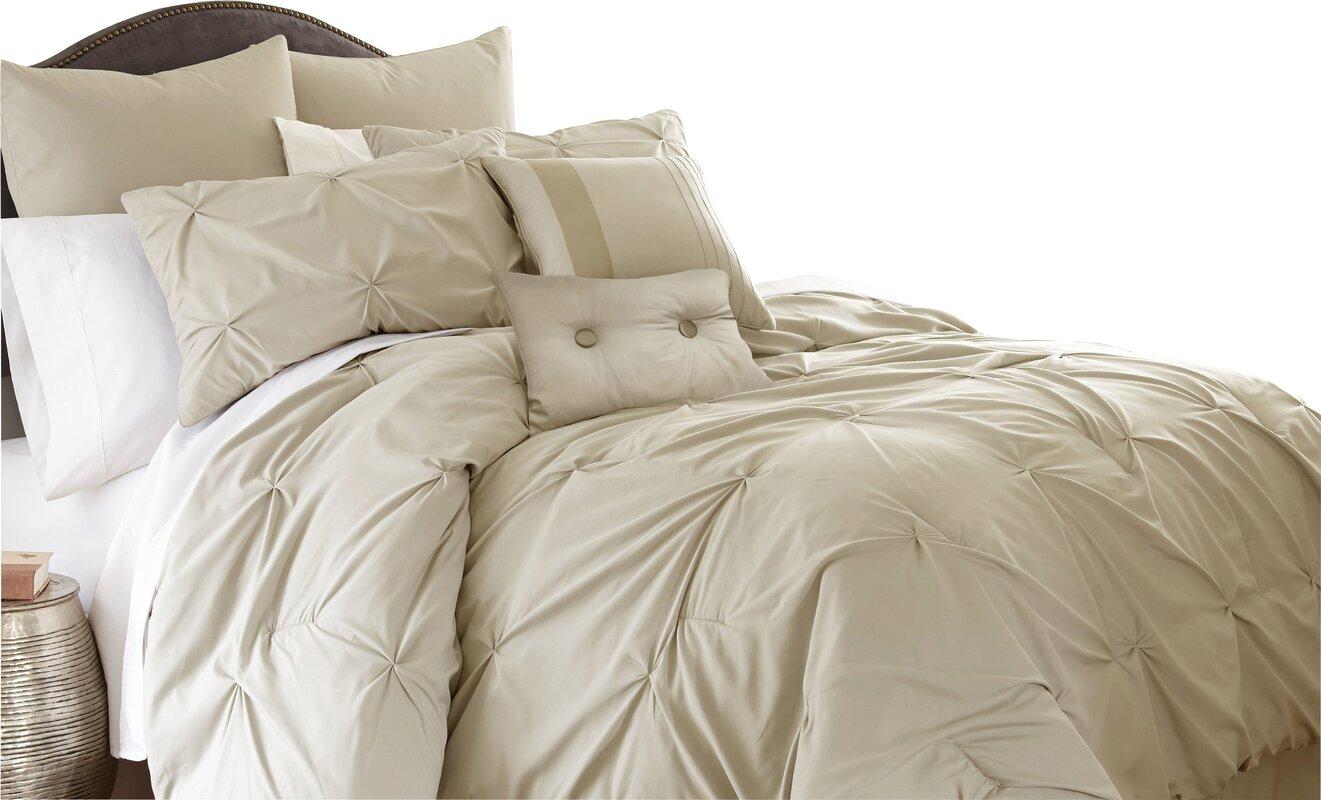 8piece eloise comforter set