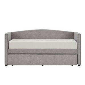 Claflin Daybed and Trundle by Three Po..