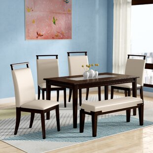 Depew 6 Piece Dining Set
