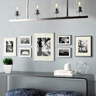 Silver Gallery Frames Wayfair
