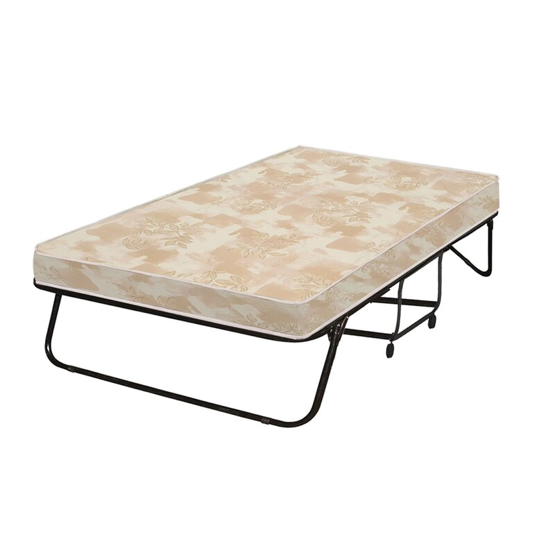 Spinal Solution Portable Rollaway Folding Bed With