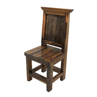 Jaramillo™ Solid Wood Dining Chair