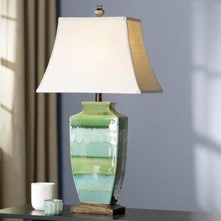 Lime green table lamp wayfair save aloadofball Image collections