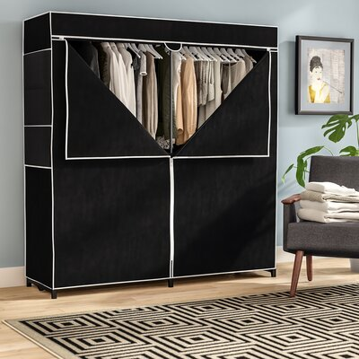 Clothes Racks Amp Garment Wardrobes