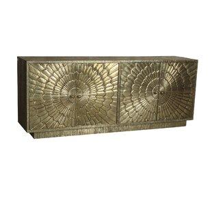 Trotwood Metal Cladded Sideboard