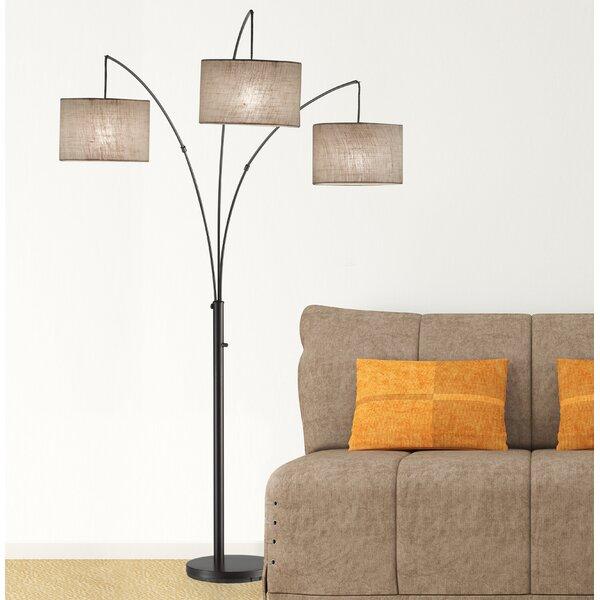 Three legged floor lamp wayfair