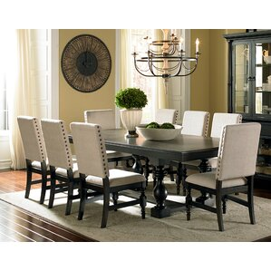 Wachusett Extendable Dining Table by Darby Home Co