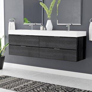 Quickview & Modern Bathroom Vanities \u0026 Cabinets | AllModern