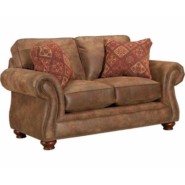 Broyhill Laramie Loveseat Reviews Wayfair - Broyhill emily sofa