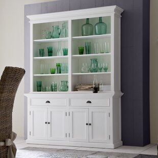 Bookcases with Doors Youll Love Wayfair