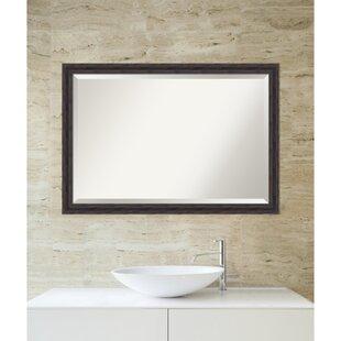 Superbe Narrow Bathroom/Vanity Mirror