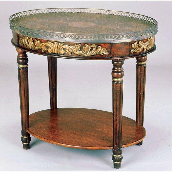 Hand Painted Coffee Table | Wayfair