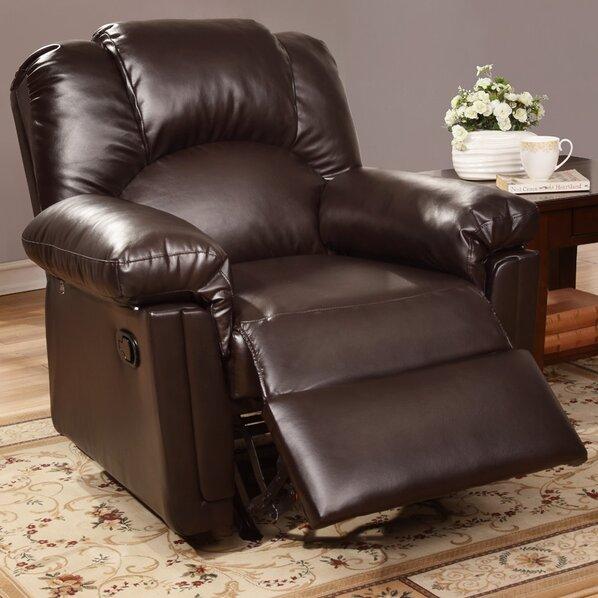 snuggle recliner wayfair