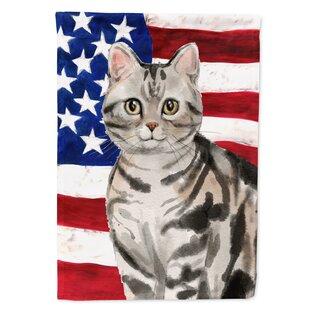 American Flag Canvas   Wayfair