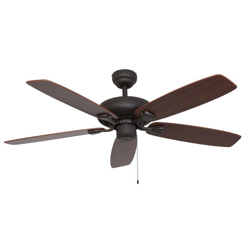 "42"" Como 5-blade Indoor Ceiling Fan"