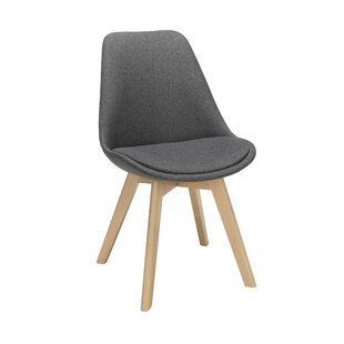 Kurz Upholstered Dining Chair (Set of 2)
