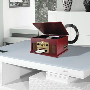 Decorative Media Players You'll Love in 2019   Wayfair