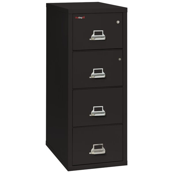 fireproof file cabinet fireking safe in a file fireproof 4 drawer vertical 15449