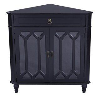 Black Corner Cabinets U0026 Chests Youu0027ll Love   Wayfair