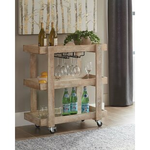 3 Tier Serving Cart | Wayfair