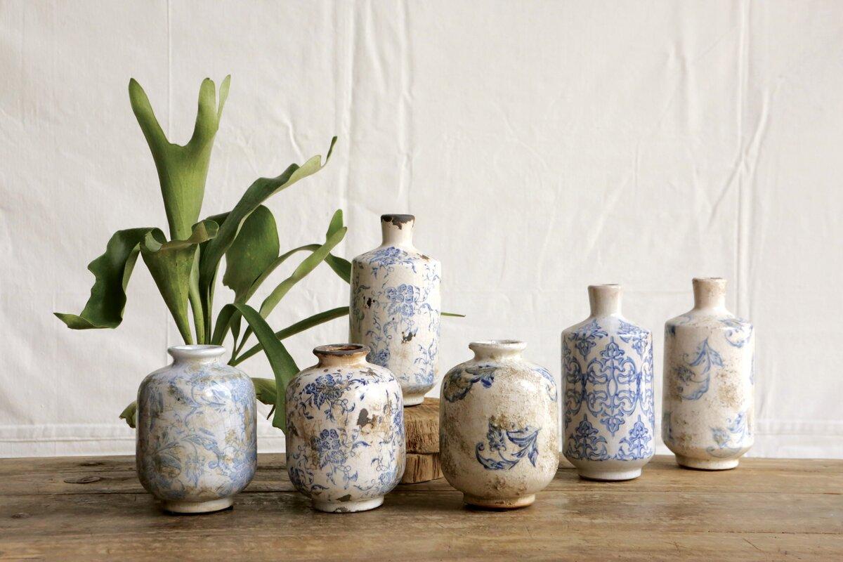 Birch lane bluestone terracotta vases reviews wayfair bluestone terracotta vases reviewsmspy