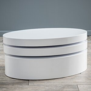 Ayden Coffee Table by Home Loft Concepts