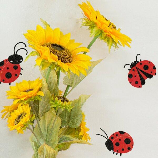 Ladybug Decor   Wayfair