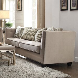 Juliana Chesterfield Sofa by ACME Furniture