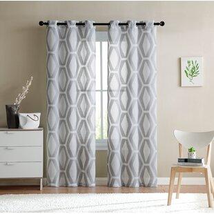 36 Length Curtains