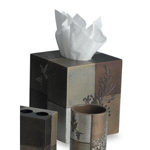 Lancaster Tissue Box Cover