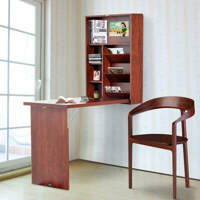 Wall Mounted Folding Desk Wayfair Ca