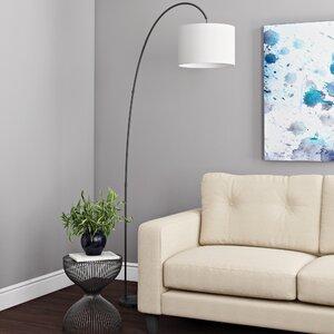 Floor Lamps | Tripod & Standing Floor Lamps | Wayfair.co.uk