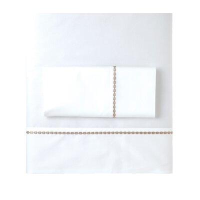 Ashton 350 Thread Count 100% Cotton Sateen Pillowcase Companyc