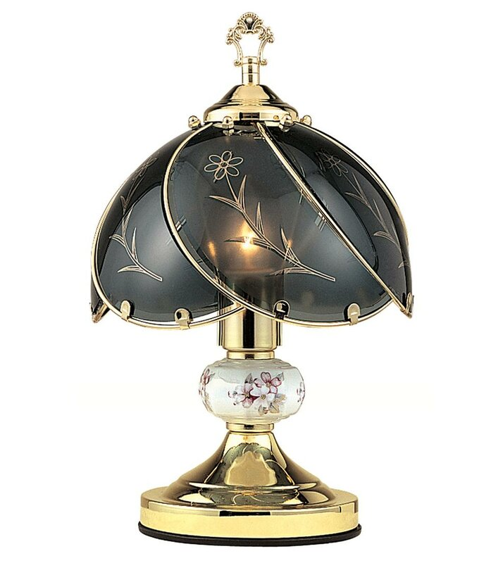 """ABCHomeCollection 14.25"""" Table Lamp"""