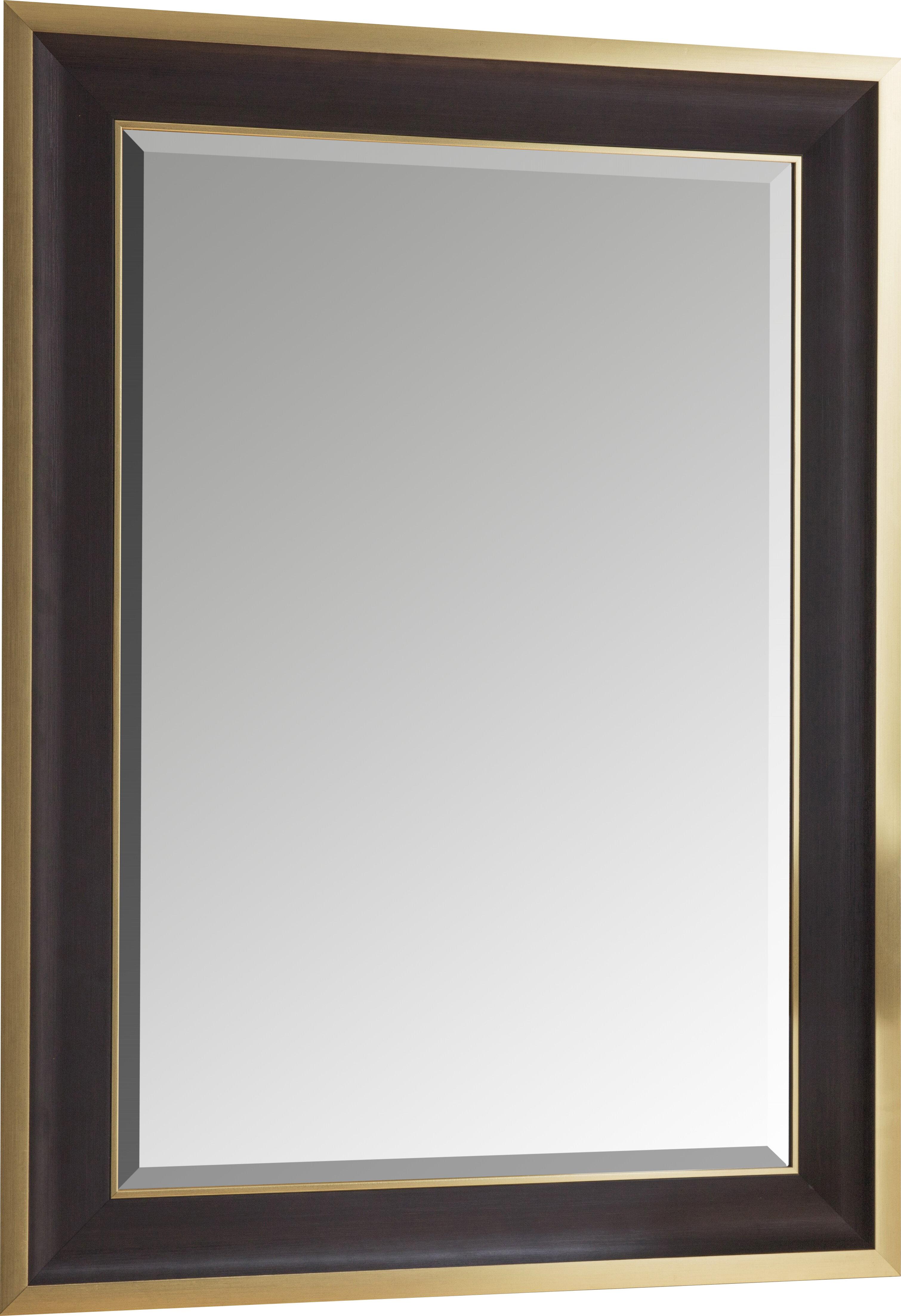 Wick Accent Mirror