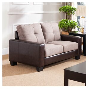 Manilla Loveseat by Wildon Home ?