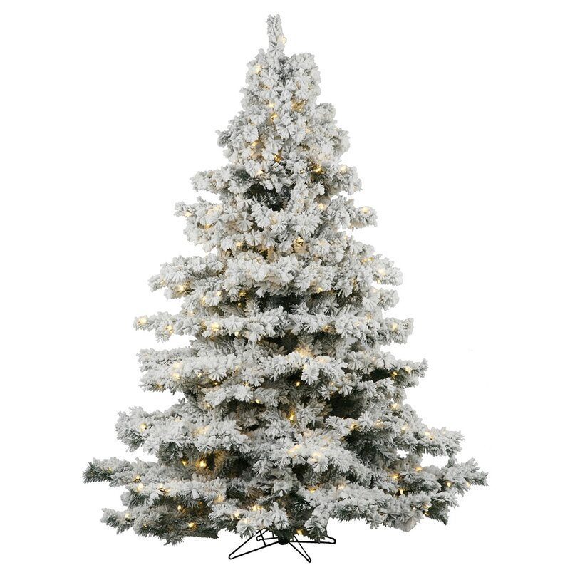 10 Artificial Christmas Trees