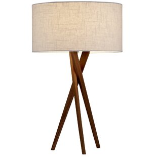 Hayle 25 Tripod Table Lamp