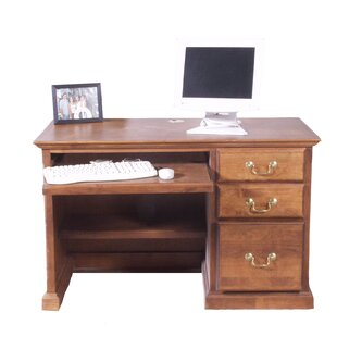 Holman Keyboard Pullout Computer Desk